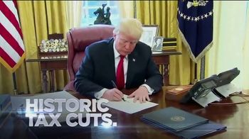 America First Policies TV Spot, 'Anonymous' - Thumbnail 6