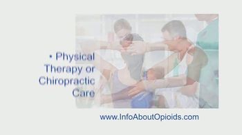 UnitedHealthcare TV Spot, 'Take Charge of Your Health: Opioids' - Thumbnail 5