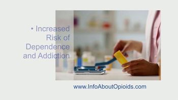 UnitedHealthcare TV Spot, 'Take Charge of Your Health: Opioids' - Thumbnail 7