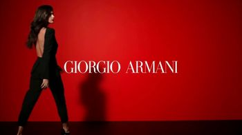 Giorgio Armani Sì Passione TV Spot, 'Another facet of Sì: Sara Sampaio' - Thumbnail 1