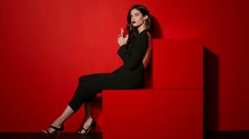 Giorgio Armani Sì Passione TV Spot, 'Another facet of Sì: Sara Sampaio' - Thumbnail 4