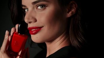 Giorgio Armani Sì Passione TV Spot, 'Another facet of Sì: Sara Sampaio' - Thumbnail 7