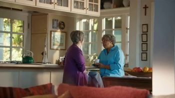 The Evangelical Lutheran Good Samaritan Society TV Spot, 'Our Rut' - Thumbnail 1