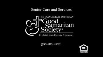 The Evangelical Lutheran Good Samaritan Society TV Spot, 'Our Rut' - Thumbnail 10