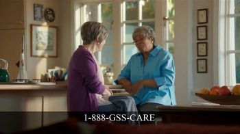 The Evangelical Lutheran Good Samaritan Society TV Spot, 'Our Rut' - Thumbnail 8