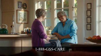 The Evangelical Lutheran Good Samaritan Society TV Spot, 'Our Rut' - Thumbnail 9