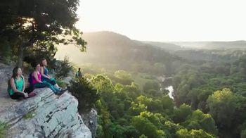 Eureka Springs, Arkansas TV Spot, 'Outdoors'