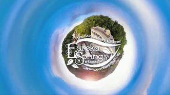 Eureka Springs, Arkansas TV Spot, 'Outdoors' - Thumbnail 9
