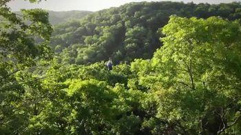 Eureka Springs, Arkansas TV Spot, 'Outdoors' - Thumbnail 4