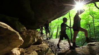 Eureka Springs, Arkansas TV Spot, 'Outdoors' - Thumbnail 6