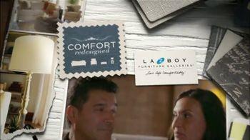 La-Z-Boy Super Sofa Sale TV Spot, 'Almost Too Comfortable' - Thumbnail 1
