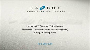 La-Z-Boy Super Sofa Sale TV Spot, 'Almost Too Comfortable' - Thumbnail 9