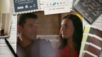La-Z-Boy Super Sofa Sale TV Spot, 'Almost Too Comfortable' - Thumbnail 2