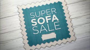 La-Z-Boy Super Sofa Sale TV Spot, 'Almost Too Comfortable' - Thumbnail 5