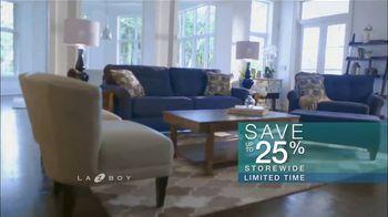 La-Z-Boy Super Sofa Sale TV Spot, 'Almost Too Comfortable' - Thumbnail 7