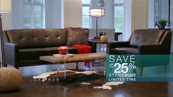La-Z-Boy Super Sofa Sale TV Spot, 'Almost Too Comfortable' - Thumbnail 8