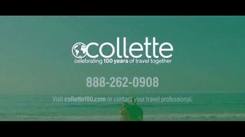 Collette Vacations TV Spot, 'Someday' - Thumbnail 9