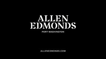 Allen Edmonds TV Spot, 'Real Shoes' Featuring Baker Mayfield - Thumbnail 10