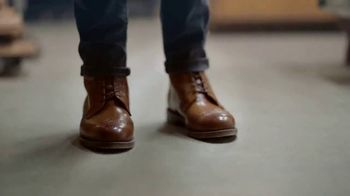 Allen Edmonds TV Spot, 'Real Shoes' Featuring Baker Mayfield - Thumbnail 3