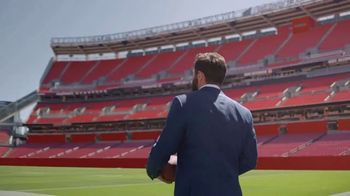 Allen Edmonds TV Spot, 'Real Shoes' Featuring Baker Mayfield