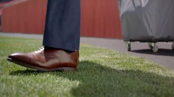 Allen Edmonds TV Spot, 'Real Shoes' Featuring Baker Mayfield - Thumbnail 9