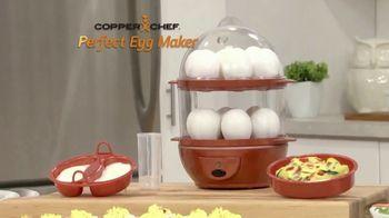 Perfect Egg Maker TV Spot, 'Every Time' - Thumbnail 2
