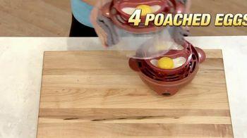 Perfect Egg Maker TV Spot, 'Every Time' - Thumbnail 3