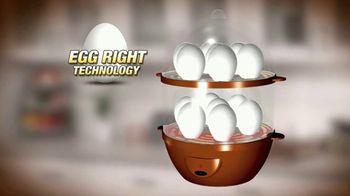 Perfect Egg Maker TV Spot, 'Every Time' - Thumbnail 4