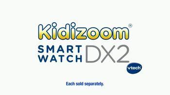 Kidizoom Smartwatch DX2 TV Spot, 'Disney Channel: Smile Big' - Thumbnail 10