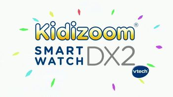 Kidizoom Smartwatch DX2 TV Spot, 'Disney Channel: Smile Big' - Thumbnail 8