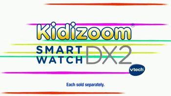 Kidizoom Smartwatch DX2 TV Spot, 'Disney Channel: Smile Big' - Thumbnail 9