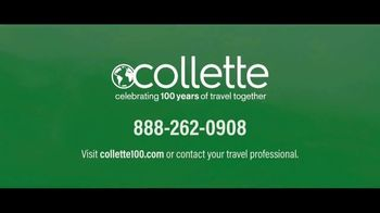 Collette Vacations TV Spot, 'Together' - Thumbnail 9
