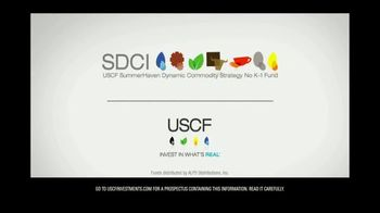 USCF TV Spot, 'SDCI No K-1 Fund: Simply Brilliant' - Thumbnail 8