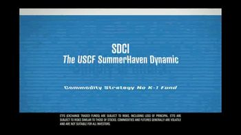USCF TV Spot, 'SDCI No K-1 Fund: Simply Brilliant' - Thumbnail 4