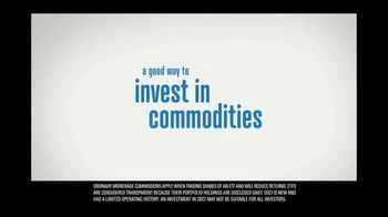 USCF TV Spot, 'SDCI No K-1 Fund: Simply Brilliant' - Thumbnail 6