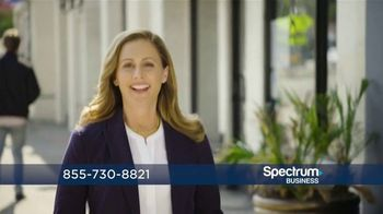 Spectrum Business TV Spot, 'Every Day' - Thumbnail 1