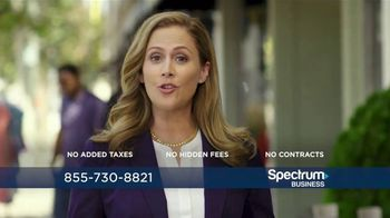 Spectrum Business TV Spot, 'Every Day' - Thumbnail 10