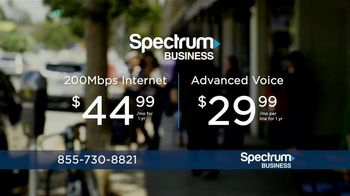 Spectrum Business TV Spot, 'Every Day' - Thumbnail 9
