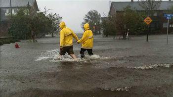 Walmart TV Spot, 'Hurricane Florence: The Sun Rises'