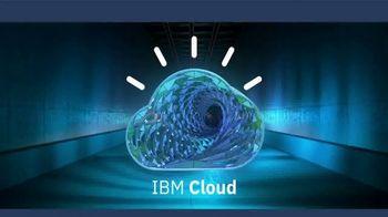 IBM Cloud TV Spot, 'Open' - Thumbnail 8