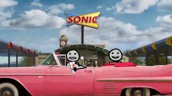 Sonic Drive-In Carhop Classic TV Spot, 'Adult Swim: Day 255' - Thumbnail 10