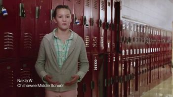 Verizon Innovative Learning TV Spot, 'Helping Students & Teachers Achieve' - Thumbnail 2