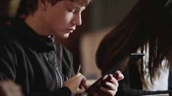 Verizon Innovative Learning TV Spot, 'Helping Students & Teachers Achieve' - Thumbnail 7
