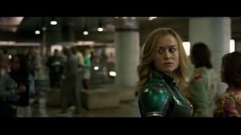 Captain Marvel - Alternate Trailer 1