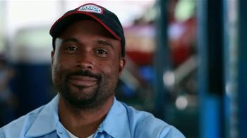 AAMCO Transmissions Fluid Change TV Spot, 'People Know' - Thumbnail 3