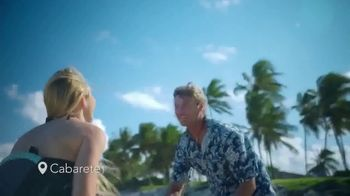 Dominican Republic Tourism Ministry TV Spot, 'Smiles | North Coast' - Thumbnail 5