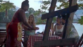 Dominican Republic Tourism Ministry TV Spot, 'Smiles | North Coast' - Thumbnail 9