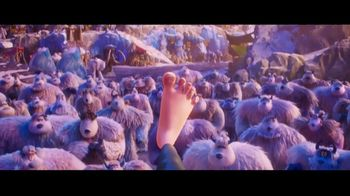 Smallfoot - Alternate Trailer 26
