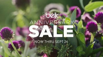 Belk Anniversary Sale TV Spot, 'Over 100 Bonus Buys' - Thumbnail 2