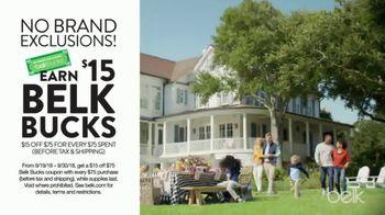 Belk Anniversary Sale TV Spot, 'Over 100 Bonus Buys' - Thumbnail 5